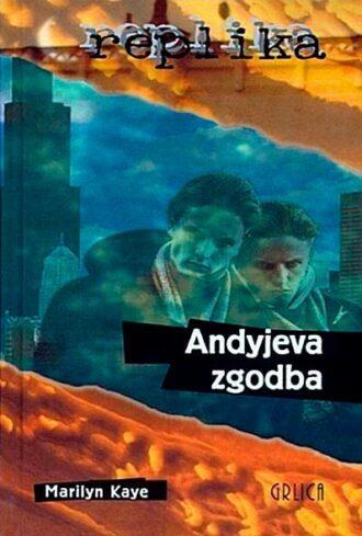 ANDYJEVA ZGODBA