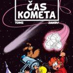 Čas kometa