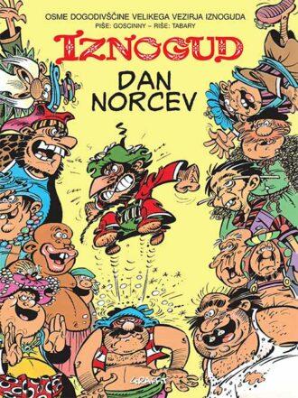 DAN NORCEV