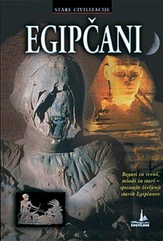 EGIPČANI