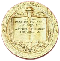 Zlata Newberyjeva medalja 2018