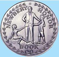 Srebrna Newberyjeva medalja 2001