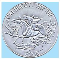 Srebrna Caldecottova medalja 2017